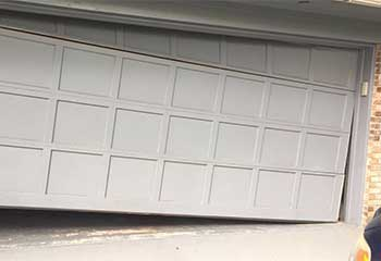 Door Off Track | Garage Door Repair Gilbert, AZ