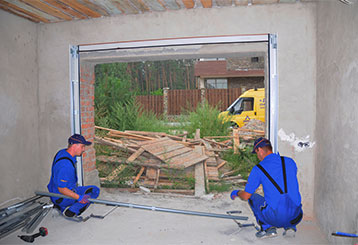 Garage Door Repair Services | Garage Door Repair Gilbert, AZ