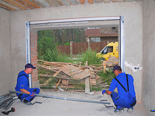 Repair Services | Garage Door Repair Gilbert, AZ